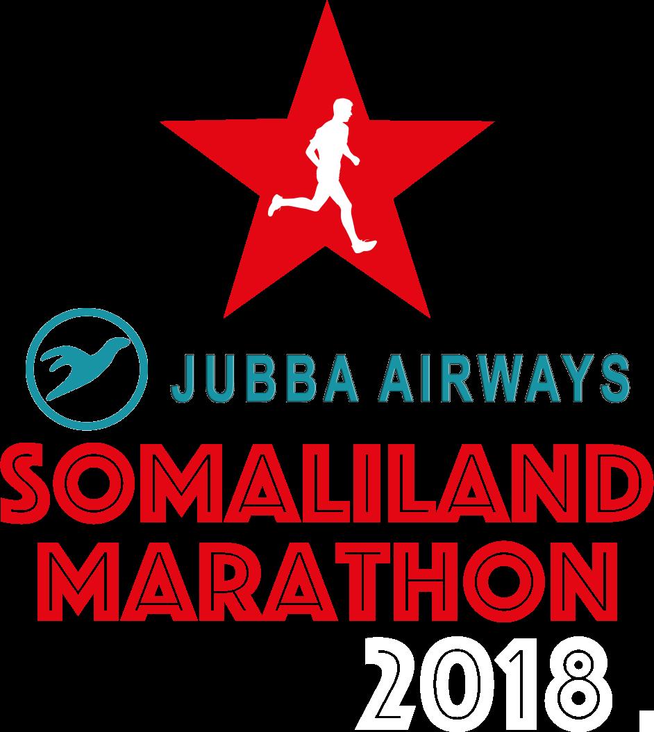 Jubba Airways Somaliland Marathon