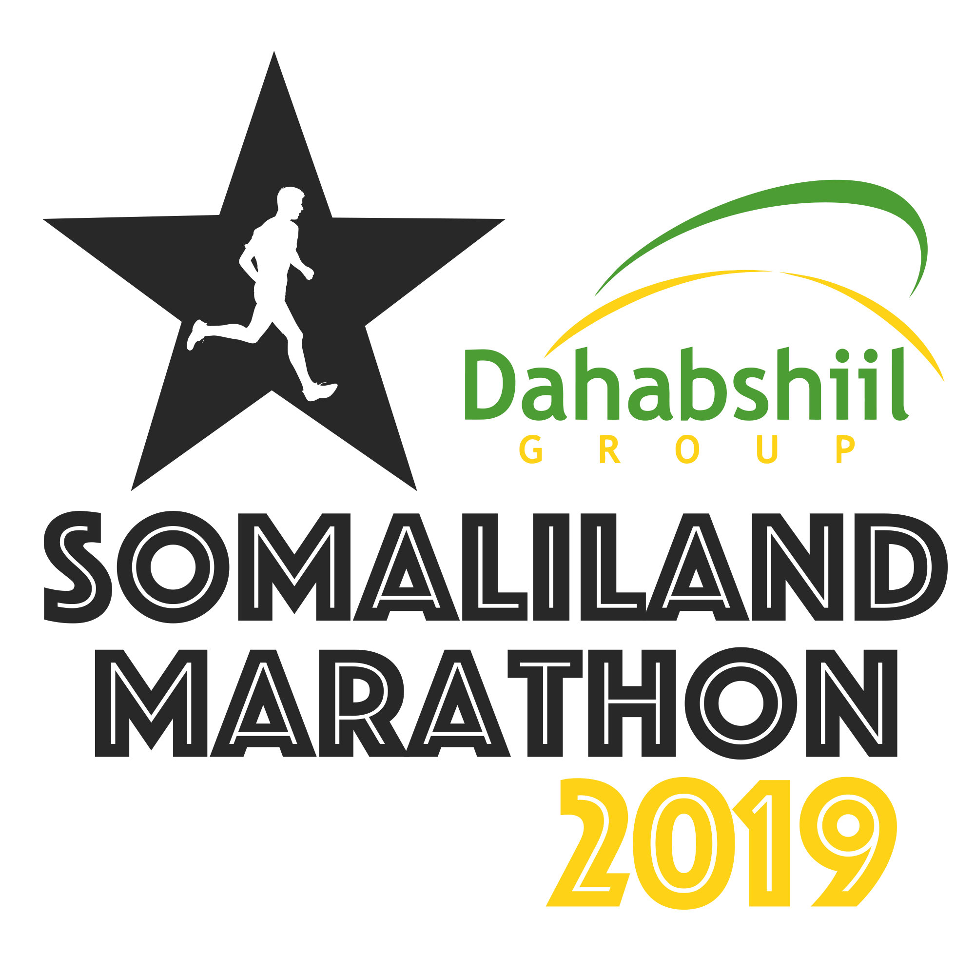 Dahabshiil Somaliland Marathon 2019